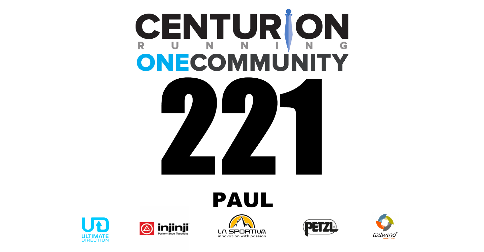 Centurion Running One Community